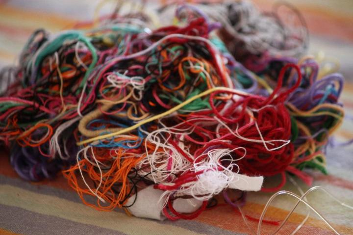 thread-mess